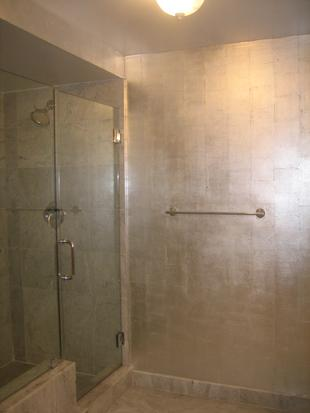 faux painting venetian plaster silver and gold leaf services